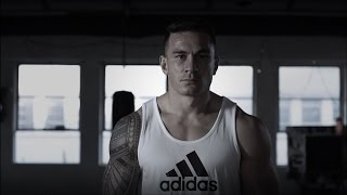 getlinkyoutube.com-Sonny Bill Williams Rugby Tribute 2014 |Remember Me|