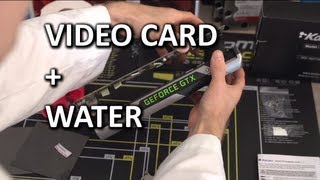 "getlinkyoutube.com-ULTIMATE Water Cool your Video Card ""How To"" Guide"