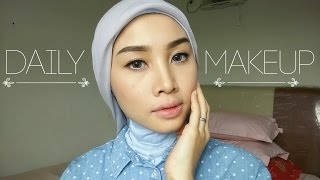 DAILY MAKE UP (GRWM)