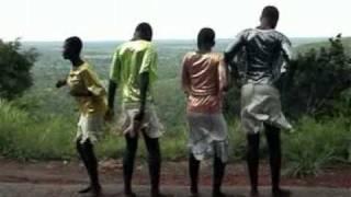 getlinkyoutube.com-Chanson Moba : Daa bani de l'artiste Sarah Konlaa - Dapaong Togo