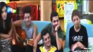 getlinkyoutube.com-سهيلة و عباس ...... انا بعشقه