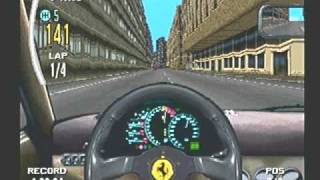 getlinkyoutube.com-Need for Speed 2 (1997)