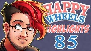getlinkyoutube.com-Happy Wheels Highlights #85