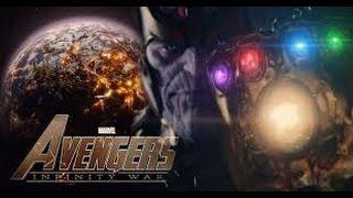 getlinkyoutube.com-Avengers: Infinity War - Trailer [Fan-Made]