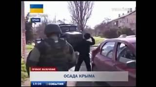 getlinkyoutube.com-Я на своей земле - Русский солдат. Вежливые люди