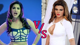 getlinkyoutube.com-Sunny Leone REACTS To Rakhi Sawant's INSULTING Statement