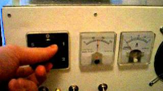 getlinkyoutube.com-MW ( AM ) Transmitter LInear 500 watt - 2000 watt pic