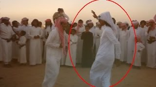 getlinkyoutube.com-رقص سعب اهل المشرق وليس سعب يام بل همام على شيله شمر