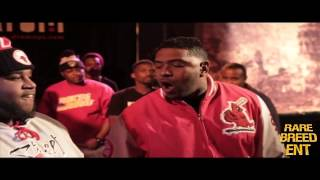 AYE VERB VS AH DI BOOM FULL BATTLE  (RBE BATTLE)