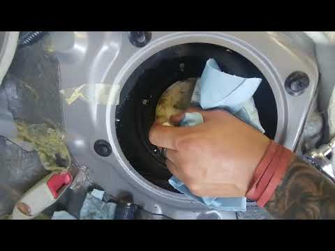G35X gas gauge fix
