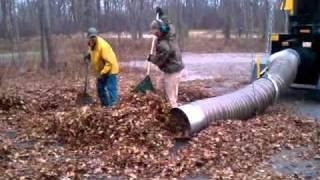 getlinkyoutube.com-High power leaf vacuum
