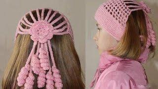 getlinkyoutube.com-Crochet| Hat Simplicity Patterns1