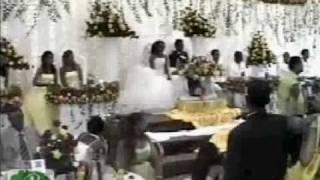 getlinkyoutube.com-Sileshi Sihine & Tirunesh Dibaba married part-1