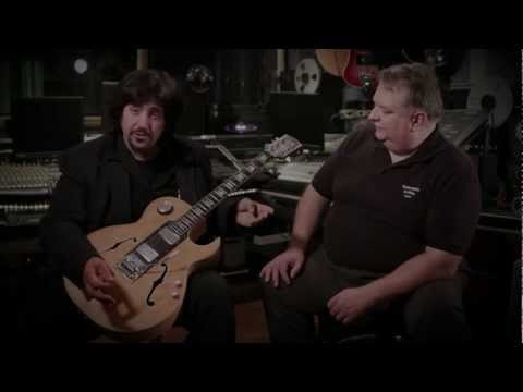 Guitars With Jon Way DZMods Promo 3