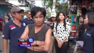 getlinkyoutube.com-Penggrebekan Sarang Narkoba di Kampung Bahari - NET12
