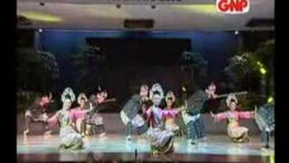 getlinkyoutube.com-Tabal Gempita Dance - Riau Islands
