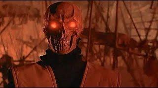 getlinkyoutube.com-Johnny Cage vs Scorpion (mk 1995)