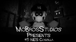 "getlinkyoutube.com-MoBrosStudios Presents -- Episode 5: ""NES Godzilla"" Part 2"