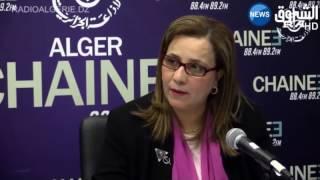 getlinkyoutube.com-وزيرة التضامن تدعو لتشريع يحمي الأمهات العازبات