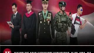 getlinkyoutube.com-Profil Agus Harimurti Yudhoyono