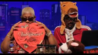 Snoop Dogg - GGN News S.3 Ep. 4 (Valentine's Day Special)