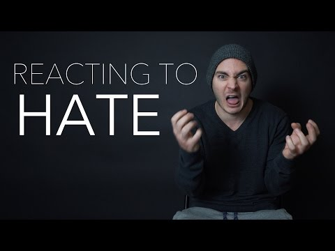 Reacting to Hate