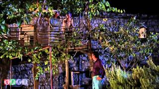 مسلسل ضيعة ضايعة - الجزء الأول ـ الحلقة 8 الثامنة كاملة HD - ليلة القبض