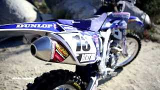 getlinkyoutube.com-Project Bike Spotlight - Yamaha WR450 Big Bore