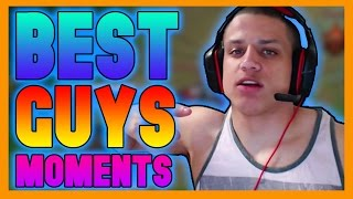 Best Guys Moments