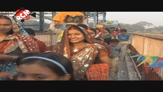 New 2016 Bhojpuri Chhath Puja Geet || Lover Le Jale Daura || Niraj Nirala