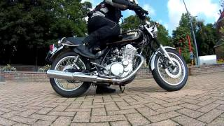 getlinkyoutube.com-Yamaha SR400