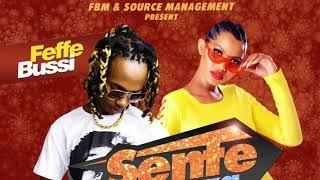Sente Zakameza - Spice Diana & Feffe Bussi (official Audio) 2018
