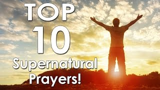 getlinkyoutube.com-Top 10 Supernatural Prayers for Your Life! | Mike Shreve | Sid Roth's It's Supernatural