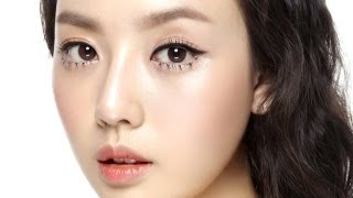 getlinkyoutube.com-오렌지 틴트 메이크업_Orange Tint Make up