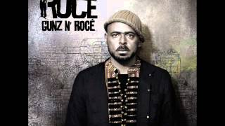 Roce - Mon Rap Ne Tient Qu'a Un Fil