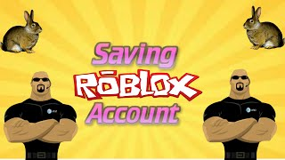 getlinkyoutube.com-Returning a Roblox hacked account to a upset child.