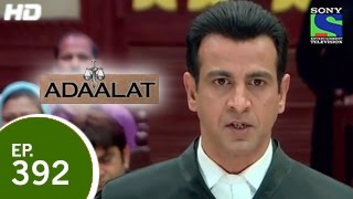 Adaalat - अदालत - The Terrorist 2 - Episode 392 - 25th January 2015