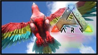 getlinkyoutube.com-ARK Survival Evolved | VISIT TO DEATH ISLAND! | Ark Gameplay [11]