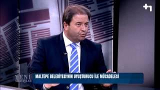 Yeni Arayışlar - 19 Haziran 2014 - Maltepe Belediye Başkanı