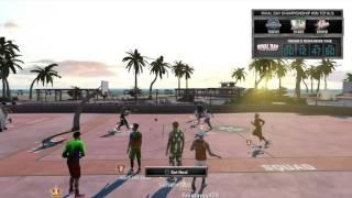 getlinkyoutube.com-NBA 2K16_ 2k16  lag rep bar glitch