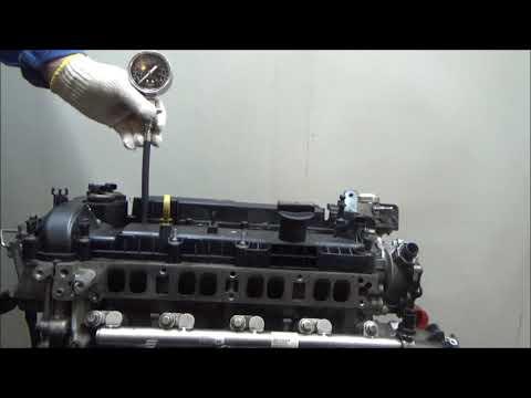 Двигатель Land Rover для Range Rover Evoque 2011 после ;Freelander