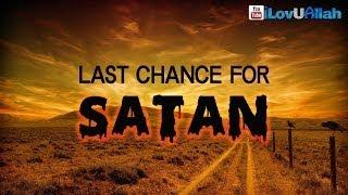 Last Chance For Satan ᴴᴰ