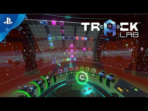 Track Lab (PS4)   © Sony 2018    1/1