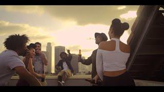 Jay Prince - AfroPhunk (ft. SiR & Joyce Wrice)