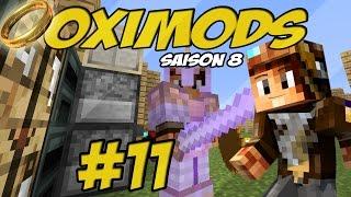 getlinkyoutube.com-[Minecraft] OxiMods S8 Ep.11 - VIOLENCE   !!