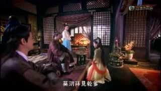 getlinkyoutube.com-紫钗奇缘 Loved in the Purple Episode 01 粤语