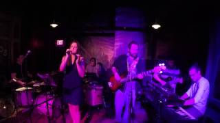 House Band and Friends  at Thunderbird play Radiohead (Crystal Lee Morgan)