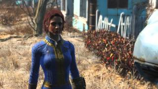 getlinkyoutube.com-Fallout 4 - SAY MY NAME!!!