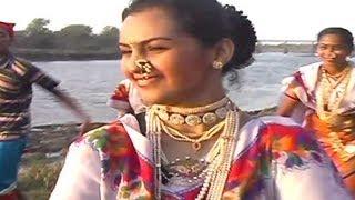 getlinkyoutube.com-Ghal Kaka Magna Porila - Marathi Koli Song