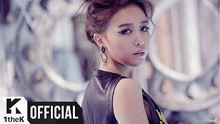 getlinkyoutube.com-[MV] Minah(민아) (Girl's Day(걸스데이)) _ I am a woman too(나도 여자예요)